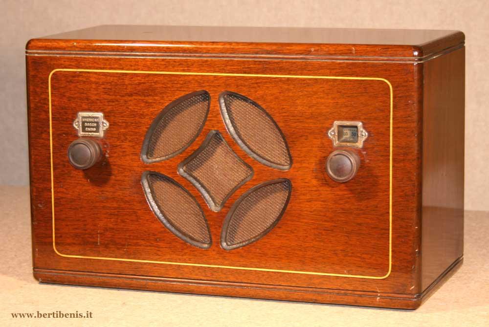 american bosch radio e. Black Bedroom Furniture Sets. Home Design Ideas
